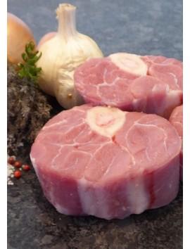 Osso-buco veau français