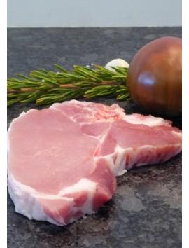"""Colis de porc fermier """" Du quotidien"""""""